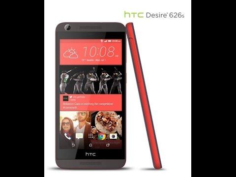 HTC Desire 626s wallpaper