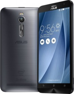 asus zenfone 2 ze551ml pictures in sliver