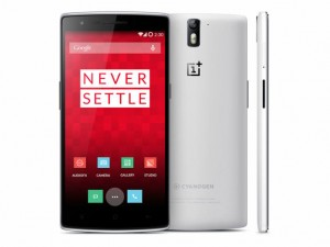 ONEPLUS2 pictures front and back