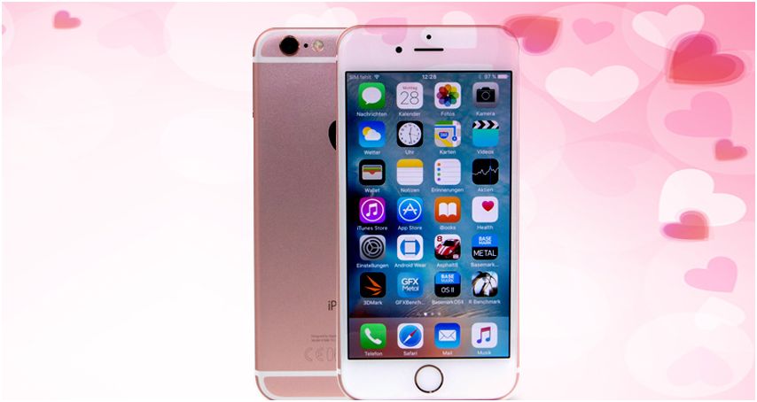 Apple Iphone 6 images wallpaper